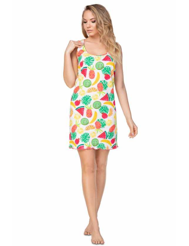 Piżama Regina 390 sz/r S-XL