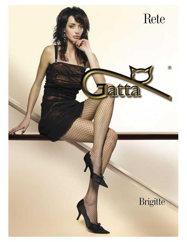 Gatta Brigitte necc harisnya nr 05