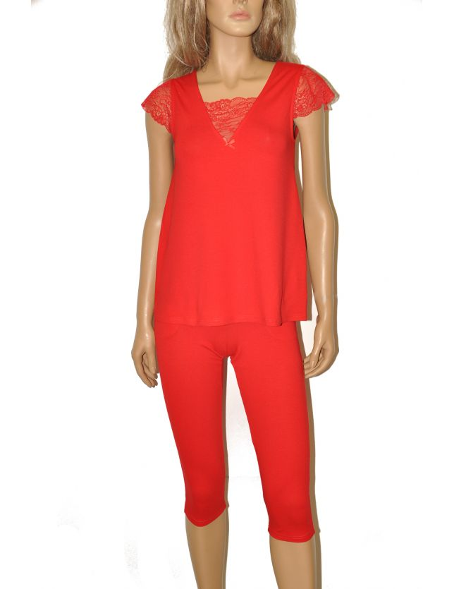Fanny 341 kr/r pizsama
