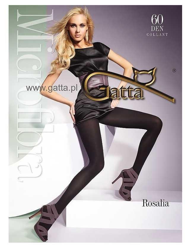 Gatta Rosalia noi harisnya 60 den 5-XL