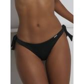 Beach bikini alsó fekete