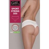 Gatta Sisi sport brazil tanga
