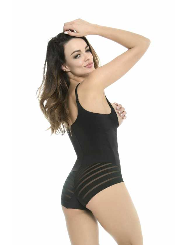 Julimex Shape & Chic 119 alakformáló body