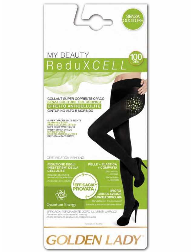 Golden Lady My Beauty Reduxcell cellulit elleni harisnyanadrag