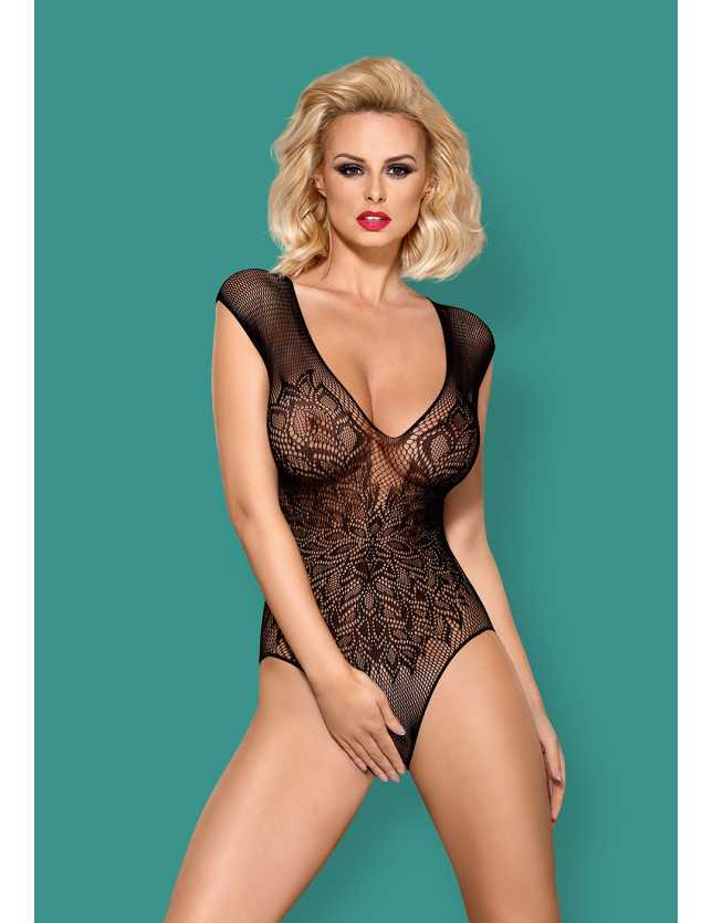 Női body Obsessive B 112 Teddy