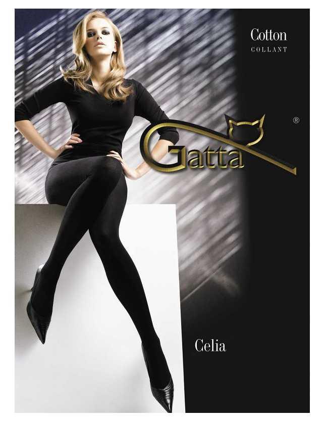 Rajstopy Gatta Celia 2-4