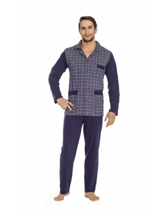 Luna 797 ferfi pizsama