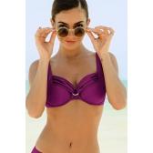 Hermine 8411 bikini felső- 90E