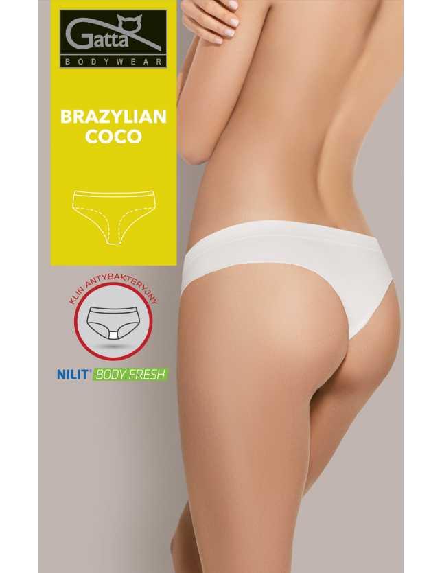 Brazil bugyi 41606S
