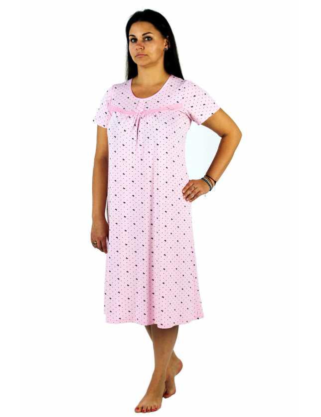 Koszula De Lafense Juliette 441 kr/r S-2XL