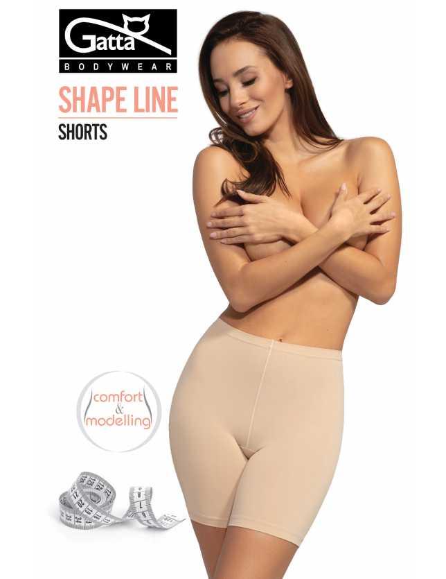 Száras alakformáló tundra nadrág Shape Line 1465S