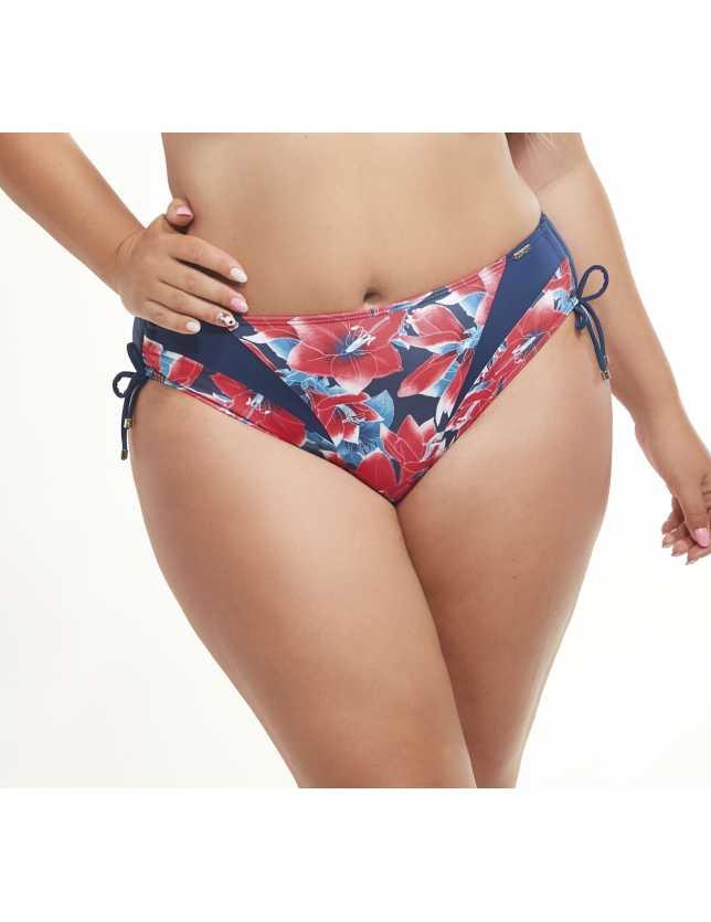 Capeverde magas derekú bikini alsó
