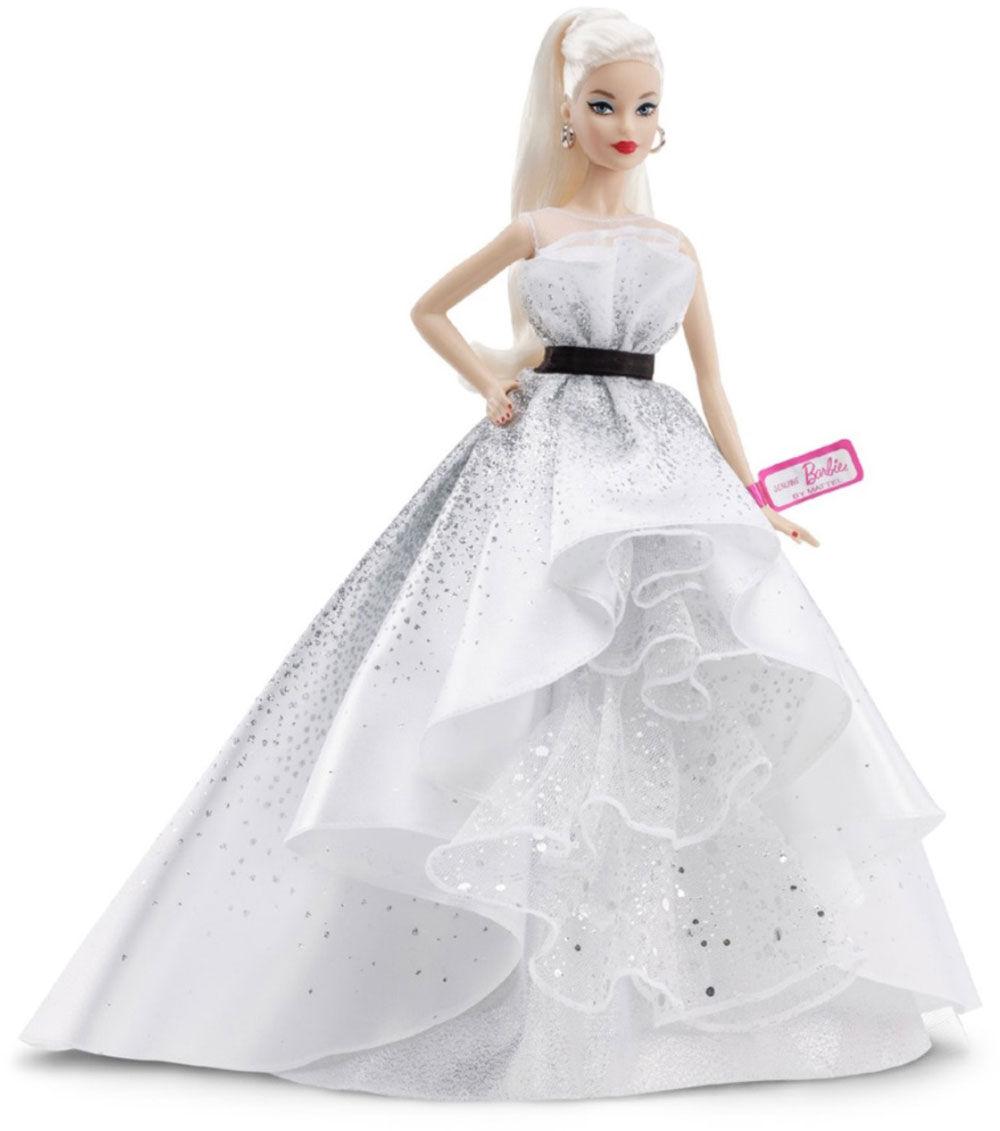 60 éve barbie baba