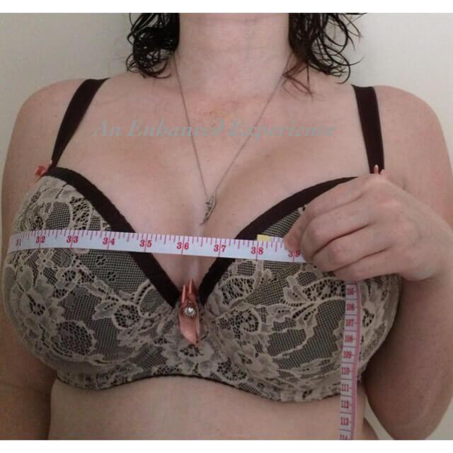 mellbőség mérése
