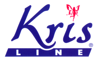 Krisline melltartó